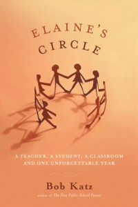 Elaine's Circle book cover